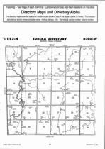 Map Image 043, Brookings County 2006